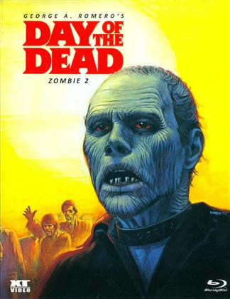 Day of the Dead - Zombie 2 (1985) (Uncut)