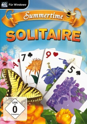 Summertime Solitaire