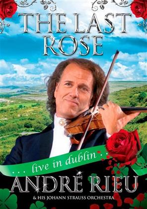 André Rieu - Live in Dublin