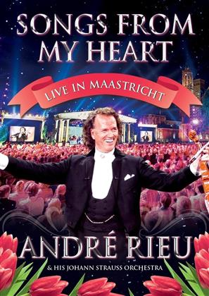 André Rieu - Songs From My Heart - Live In Maastricht