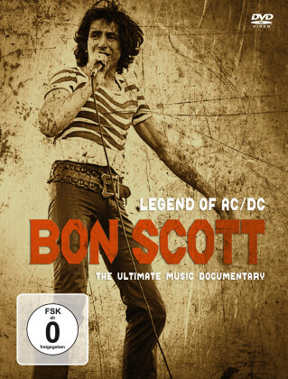 Bon Scott - Legend of AC/DC (Inofficial)