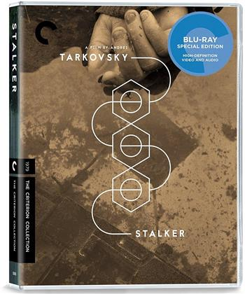 Stalker (1979) (Criterion Collection)