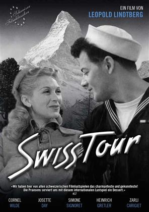 Swiss Tour (1950) (s/w)