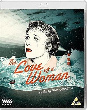 The Love Of A Woman (1953) (2 Blu-rays)