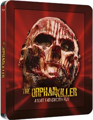 The Orphan Killer (2011) (Limited Edition, Steelbook, Uncut, Blu-ray + DVD)