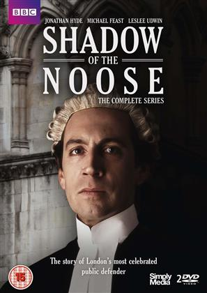 Shadow Of The Noose - The Complete Series (BBC, 2 DVDs)