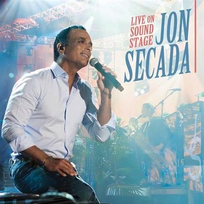 Jon Secada - Live On Soundstage