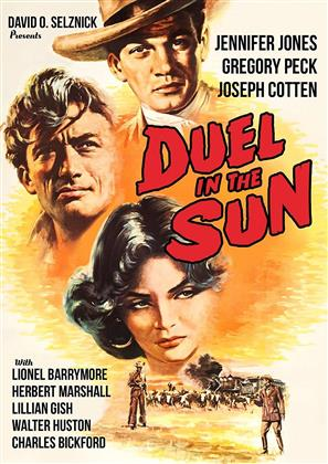 Duel In The Sun (1946) (1946)