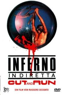 Inferno in diretta - Cut and Run (1985) (Cover C, Grosse Hartbox, Limited Edition, Uncut)
