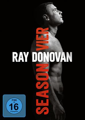 Ray Donovan - Staffel 4 (4 DVDs)