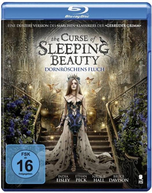 The Curse of Sleeping Beauty (2016) - Dornröschens Fluch