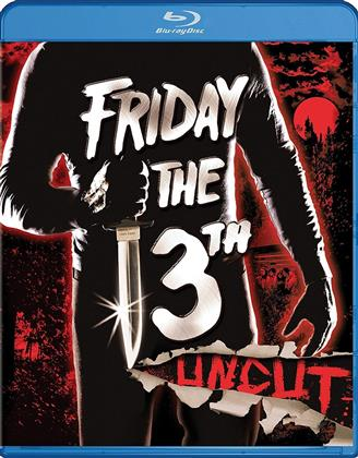 Friday The 13Th (1980) (Uncut)