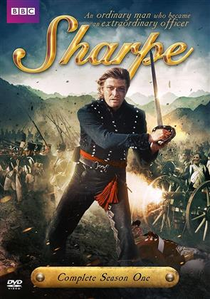 Sharpe - Season 1 (BBC)
