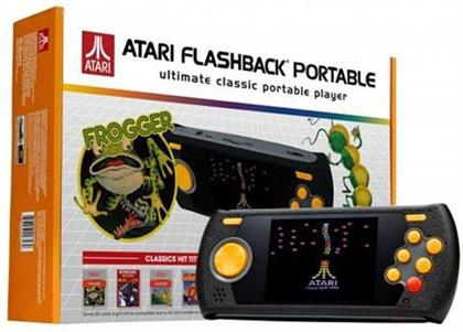 Atari Flashback Portable Konsole NEU 70 Games