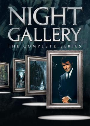 Night Gallery - The Complete Series (10 DVDs)