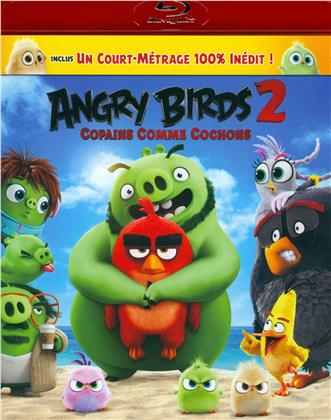 Angry Birds 2 - Copains comme cochons (2019)