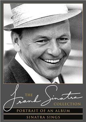 Frank Sinatra - Portrait Of An Album / Sinatra Sings (The Frank Sinatra Collection )
