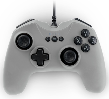 GC-100XF Gaming Controller - grey