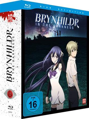 Brynhildr in the Darkness - Staffel 1 - Vol. 1 (+ Sammelschuber, Edizione Limitata)