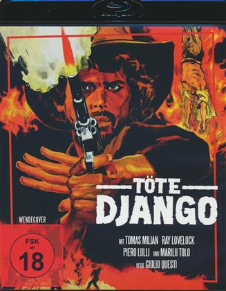 Töte, Django (1967) (Remastered)