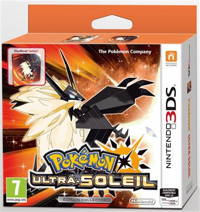 Pokémon Ultra Soleil - Fan-Edition