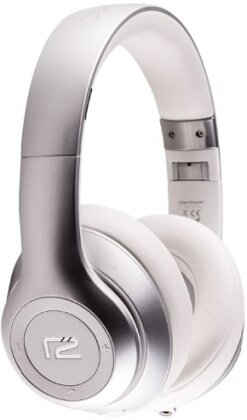 Multi Headset Ready2music RIVAL silver Bluetooth 4.1