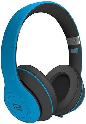 Multi Headset Ready2music RIVAL blue Bluetooth 4.1