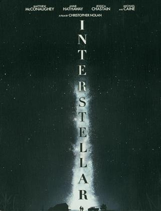 Interstellar (2014) (Edizione Limitata, Steelbook, 2 Blu-ray)