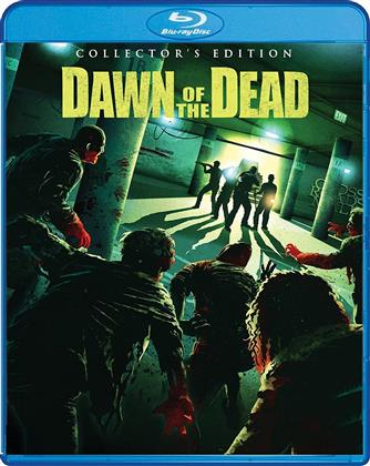 Dawn Of The Dead (2004) (Collector's Edition, 2 Blu-ray)