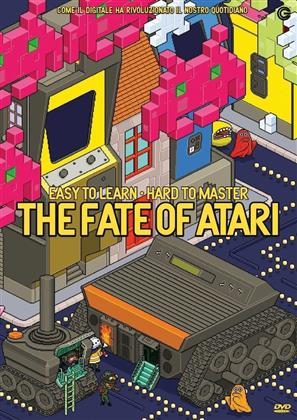 Easy to Learn, Hard to Master - The Fate of Atari (2017)