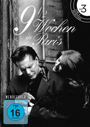 9 1/2 Wochen in Paris (1997) (Cine Star Selection, Remastered, Uncut)