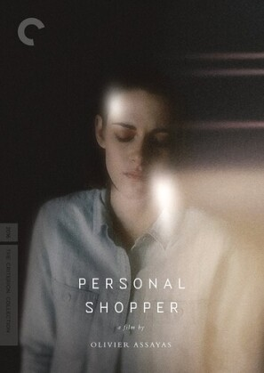 Personal Shopper (2016) (Criterion Collection)