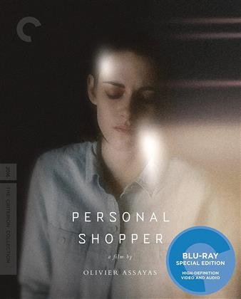 Personal Shopper (2016) (Criterion Collection, Edizione Speciale)