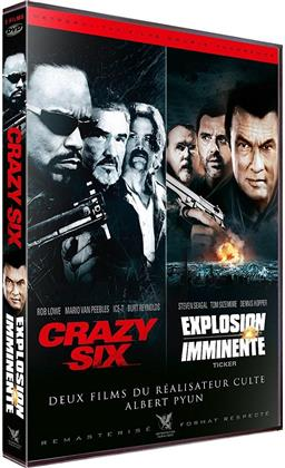 Crazy Six / Explosion imminente (Remastered)