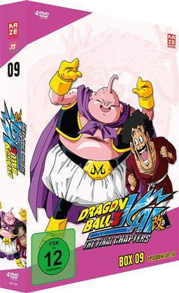 Dragon Ball Z Kai - Box 9 (4 DVDs)