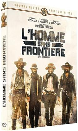 L'homme sans frontière (1971) (Collection Hollywood Westerns, Remastered)