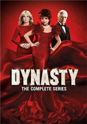 Dynasty - The Complete Series (57 DVDs)