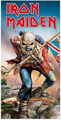 Iron Maiden Bar & Wein-accessoires The Trooper Flachmann Verkaufspreis