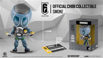 Rainbow Six Siege Collection - Smoke Figure