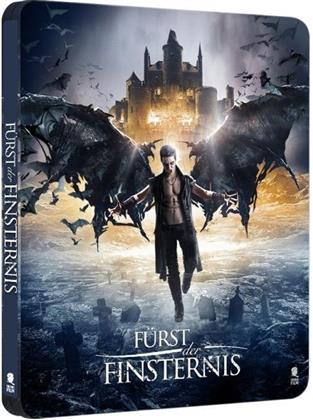 Fürst der Finsternis (2017) (Limited Edition, Steelbook)