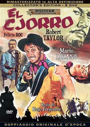 El Cjorro (1966) (Western Classic Collection, Collector's Edition, 2 DVD)