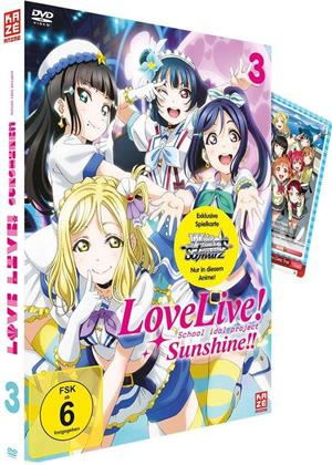 Love Live! Sunshine!! - Staffel 1 - Vol. 3