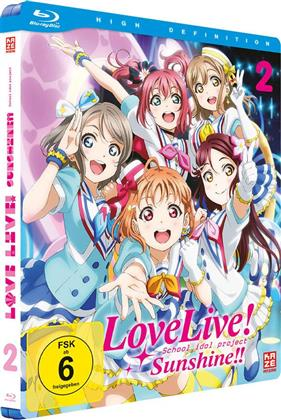 Love Live! Sunshine!! - Staffel 1 - Vol. 2