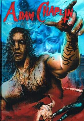 Adam Chaplin (2011) (Cover C, Extended Edition, Limited Edition, Mediabook, Uncut, Blu-ray + DVD)