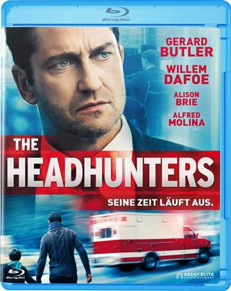 The Headhunters (2016)