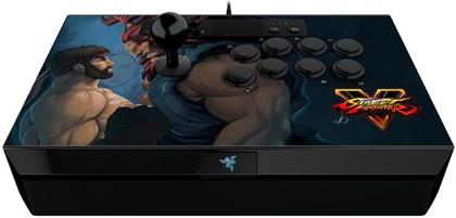 Razer Street Fighter V Panthera - Arcade Stick