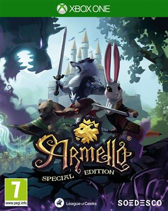 Armello (Deluxe Edition)