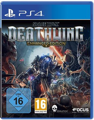 Space Hulk: Deathwing (Enhanced Edition)