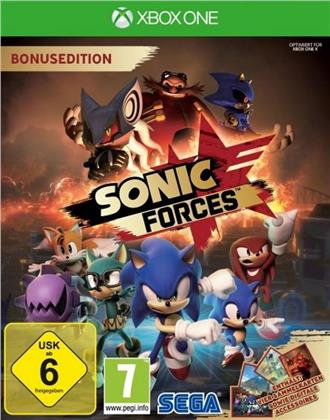 Sonic Forces (Bonus Edition)