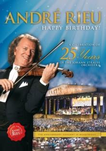 André Rieu - Happy Birthday